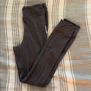 Ribbed GymShark Lounge Pant